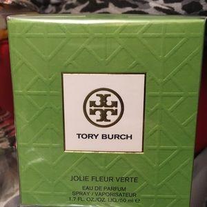Tory Burch Other New Jolie Fleur Verte 17 Edp Poshmark